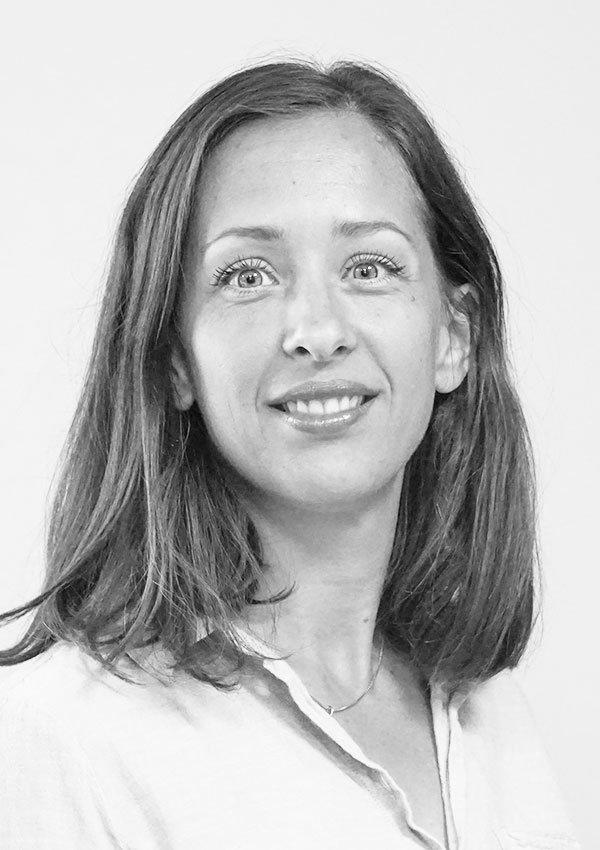 Ann Helena Frøland
