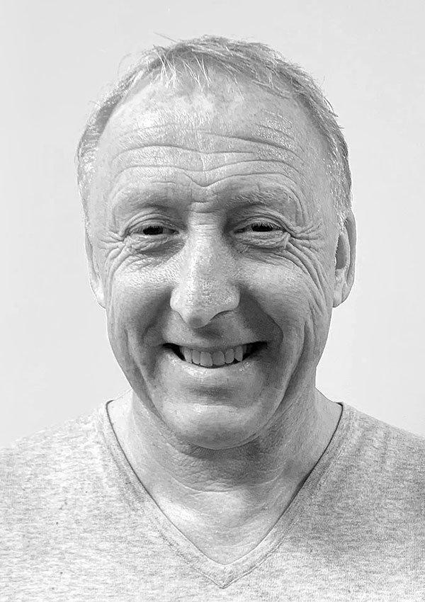 Sven Oddvar Ommedal